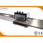 PCB Separate PCB Depaneling Machine For LED Lighting V Cut PCB Separator for sale