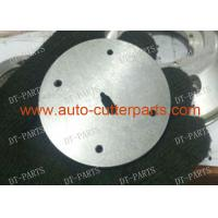 China Circular Vector 7000 Cutter Parts Grey Metal Knife Chassis To Lectra Auto Cutter Machine: for sale
