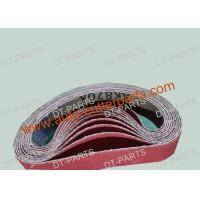 China Industrial Cutter Parts Grinding Belt 705205 For Lectra IQ80 Cutter Machine for sale