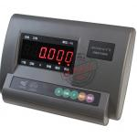 China High Accuracy Electronic Weight Indicator Optional Interface RS232 for sale