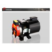 Traction Motor For Elevator , Gearless Traction Machine Energy Saving SN-FX200 Serial for sale