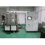 Glasses frame vacuum coating machine magnetron sputtering vacuum coating machine TiCN vacuum metallizing coating machine for sale