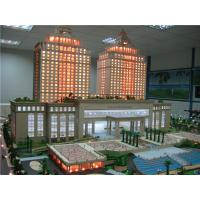 China Environmental Architecture Model Building For Hotel  , 3d Print Mini Model for sale