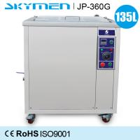 135 liters 1800W Industrial Ultrasonic Cleaner for  automotive parts , JP-360ST for sale