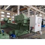 Welding Rotator Steel Wheel Heavy Duty Tank Turning Rolls For Offshore Wind Tower Monopile Windmill