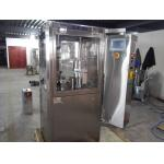 China Capsule Filler  Machine For Powder / Capsule Filling Machine For Pallet 800 Capsules / Min for sale