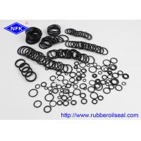 High Pressure Hydraulic Pump Seal Kit For Caterpillar E320C E330C Type for sale