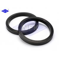 TECNOLAN Rubber Hydraulic Packing TSE Rod Seal 20 MPa Pressure Anti High Temp Corrosion Resistance for sale
