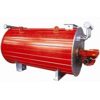 China Electric Hot Oil Fired Thermal Oil Boiler 180Kw - 14500Kw , High Efficiency for sale