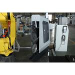 China Metal Surface Automatic Grinding And Polishing Machine With Carbon Steel Material for sale