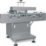 China Aluminium Foil Sealing Machine / Induction Sealing Machine High Efficiency for sale