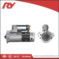 China Car Accessory High Performance Mitsubishi 12V Engine Starter Motor M8T80471A 4M42 for sale