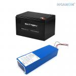 Long Lithium Po4 Battery , Lithium Power Pack Replacement For Lead Acid for sale