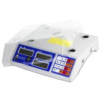 China Accurate Digital Counting Scale With Automatic Average Function for sale