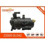Toyota Hilux 1KD 2KD Filter Assy Fuel 23300-0L042 233000L042 23300 0L042 for sale