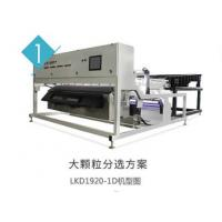 China Channel Large Capacity Ore Color Sorter With Dual Energy Imaging System for sale