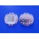 China 100 Watt RGB High Power COB LED R/G/B Chip 120 Degree Viewing Angle For Plant Growing for sale