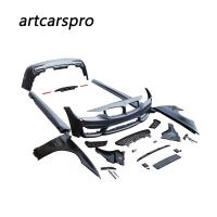Front Lip Diffuesr F30 M3 Body Kit For BMW 3 Series F31 F35 By Artcarspro 2012 - 2018 for sale