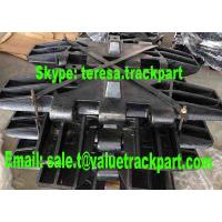 TEREX D25800900 Track Pad with Pin for Crawler Crane for sale