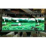 China SMD P5 Indoor LED Stage Backdrop , LED Stage Display Screen 110-240 Volt for sale