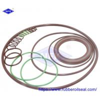 A4VSO125,A4VG125,A2FO125,A7V125 Rexroth Hydraulic Pump Repair Kits High Temperature oilseal for sale