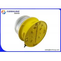 220V 30W LED Aviation Obstruction Light With Medium - Intensity Type C for sale
