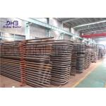 Thermal Power Station Superheater And Reheater Coil Energy Saving ISO 3834 Certificate for sale