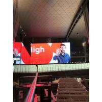 China CE RoHS P3 P4 P5 P6 P7.62 P8 P10 High Refresh Rate High Indoor Advertising LED Display for sale