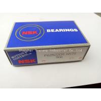 NSK Flange miniature Deep groove ball bearings F625-ZZ for sale