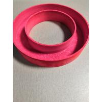 China Electrical insulation material UPGM203 machined part for sale