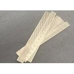 China Food Grade Punching 80micron Fine Wire Mesh Filter for sale