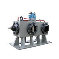 China Horizontal / Vertical Turbine Control Valve For Pressure Regulating Dn250-1300 supplier