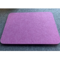 SGS Acoustic Sound Dampening Panels Wall Covering 600x600mm for sale