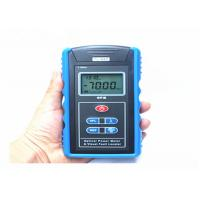 China FTTH System Fiber Optic Light Source Tester Visual Fault Locator OPM TL-560 for sale