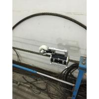 Wire Rope Ultrasonic Weld Inspection / Ndt Ultrasonic Testing Equipment for sale