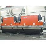 Bending Tandem Press Brake Equipment / Servo Hydraulic Press 250T Force for sale