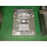 ABS Plastic Injection Mold Design Plastic Molded Products Hot / Cold Runner for sale