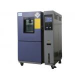 China High Low Temperature Test Chamber , Testing Material Performance Humidity Chamber for sale