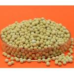 China Drying Methanol Molecular Sieve 4A For Natural Gas Dehydration for sale