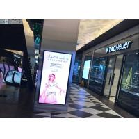 2200 Nit Advertising P3 Super Slim LED Sigh Display For Business , Energy Saving for sale