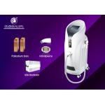 water+air+semiconductor cooling system hair removal diode laser machine for sale