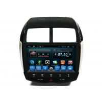 Car Stereo with Bluetooth Mitsubishi Navigator for ASX Android 6.0 System for sale
