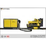 400m Maximum Raise Depth Raise Boring Equipment With DI22 Thread And Auto Rod Handler for sale