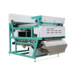 China Double Layer Belt Color Sorting Machine / Plastic Sorting Equipment 1-1.6kw for sale