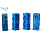 49442 Nylon Bristles Block Bristle Brushes For Kuris Dark Blue for sale