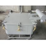 Quick Acting Ship Hatch Cover Watertight / Waterproof Marine Steel Hatch Cover