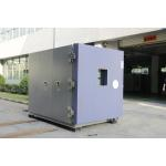 High And Low Temperature Altitude Test Chamber , Programmable Pressure Testing Chamber for sale