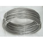 China IEC60584 Standard Bare Thermocouple Wire 0.1~12mm Type T Type E Type K Type J for sale