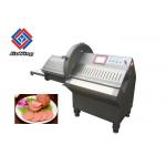 Automatic JY-25K Bacon Slicing Slicer Cutting Machine for sale