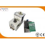 Off-cut Remover Routed Boards Steel Knives PCB Pneumatic Nibbler,PCB Separator for sale